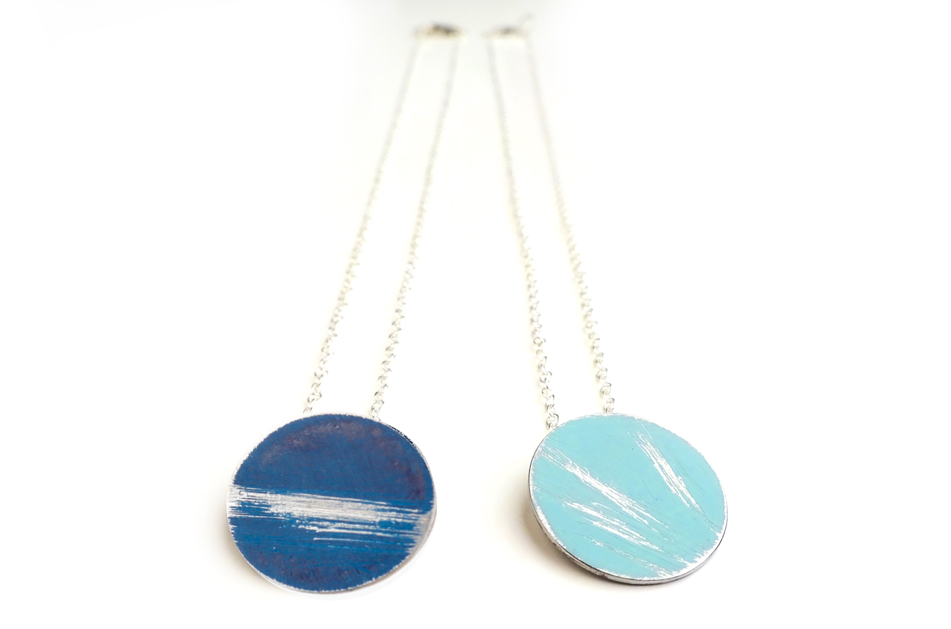 Small Buoy Necklace