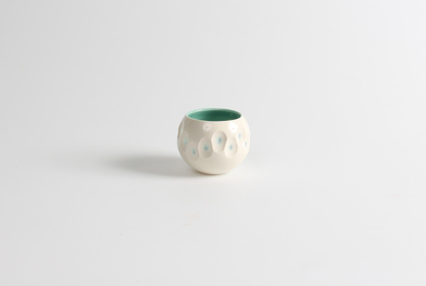 Gavin Burnett Tealight Green Large