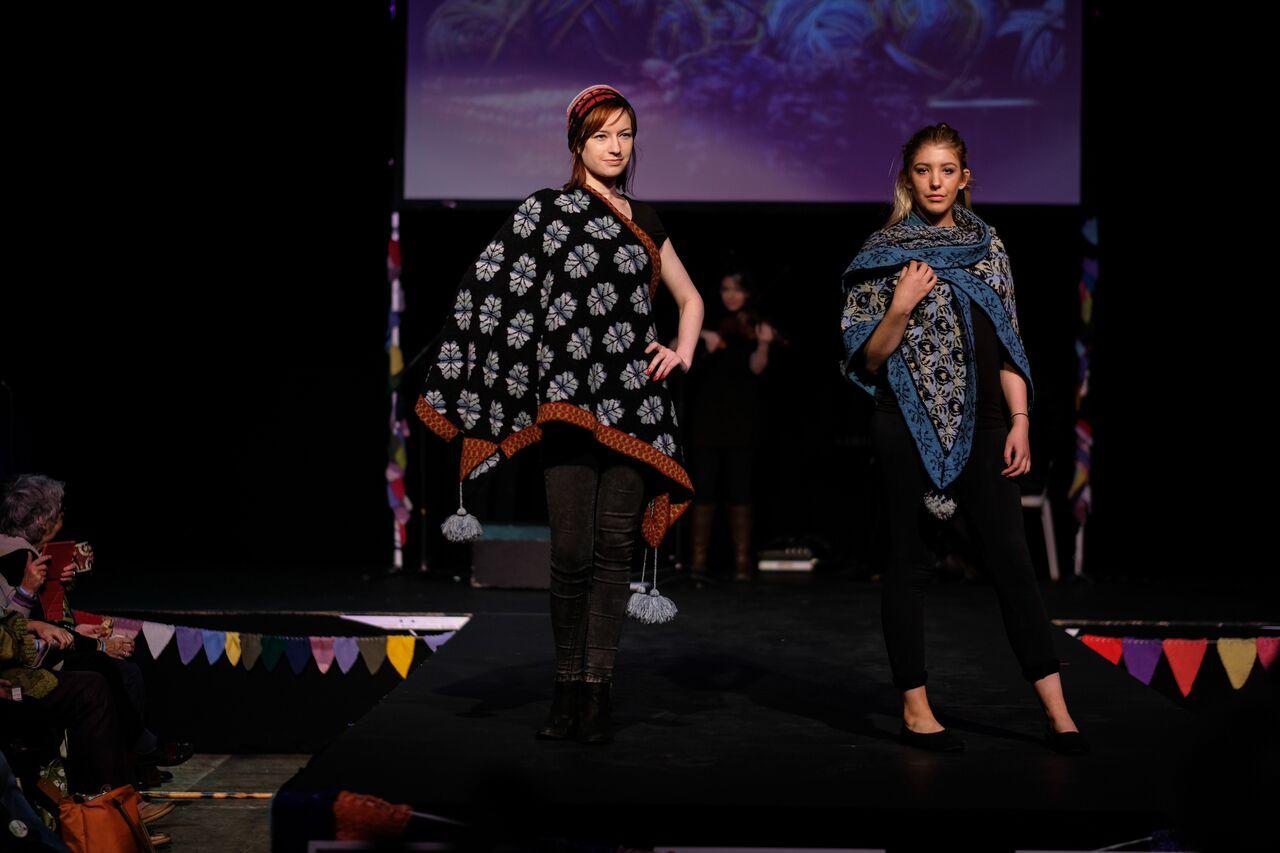 Loch Ness Knit Fest 2018 Image #4