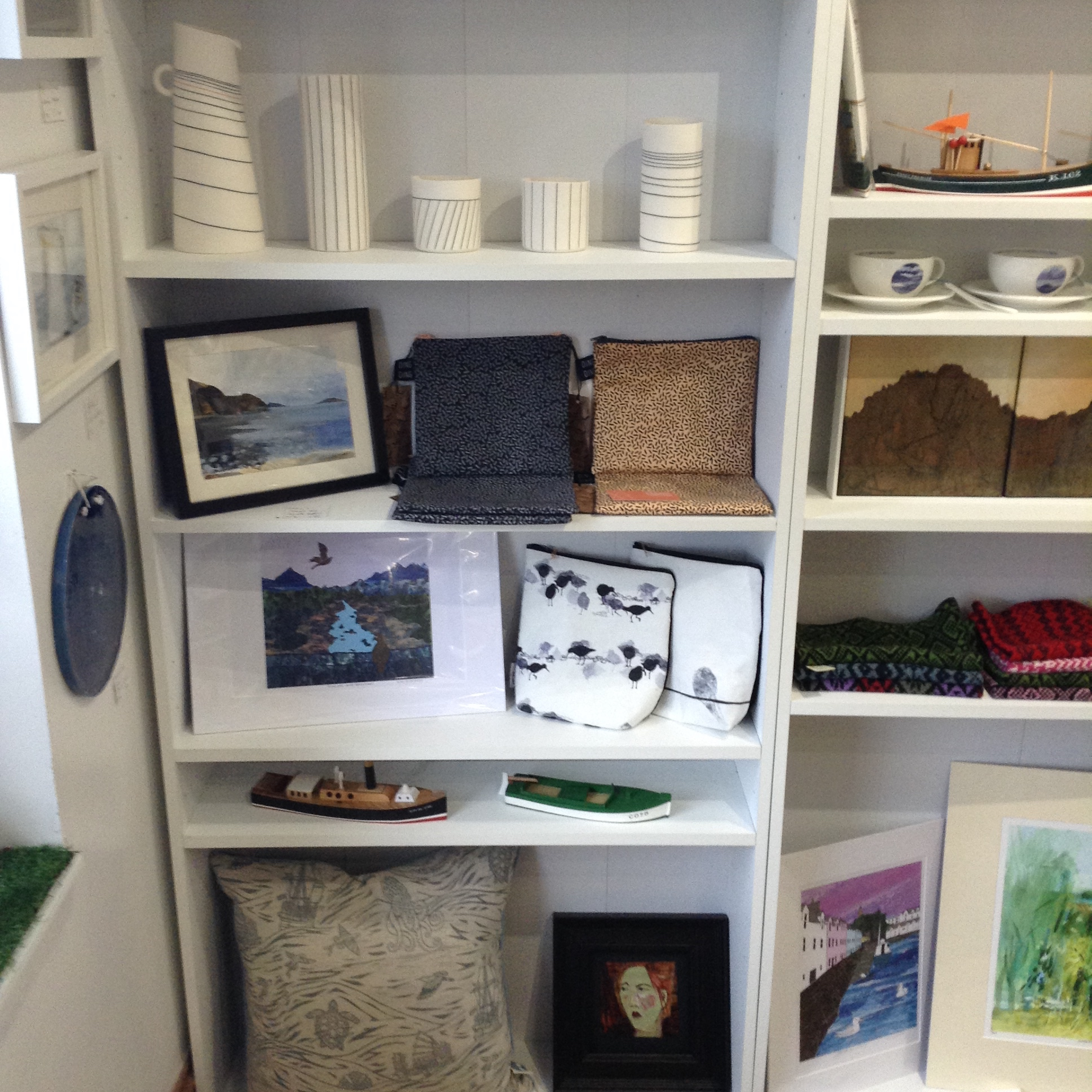Textiles and ceramics/>               </div>               <div class=