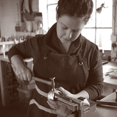Craft Scotland Conference - Adi Toch  - Speaker Jeweller