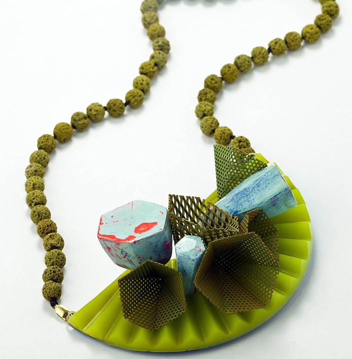 Jo Pudelko - Sustainable Jewellery