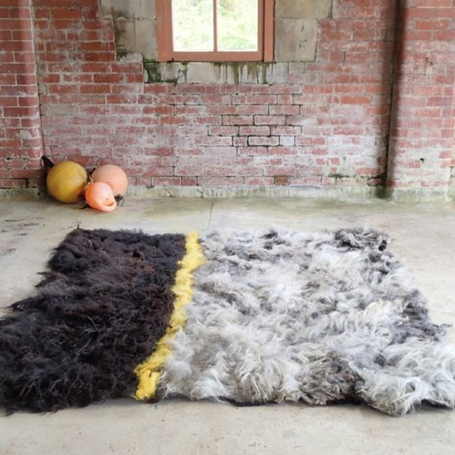 Sustainable textile making with Pieter van der Werf
