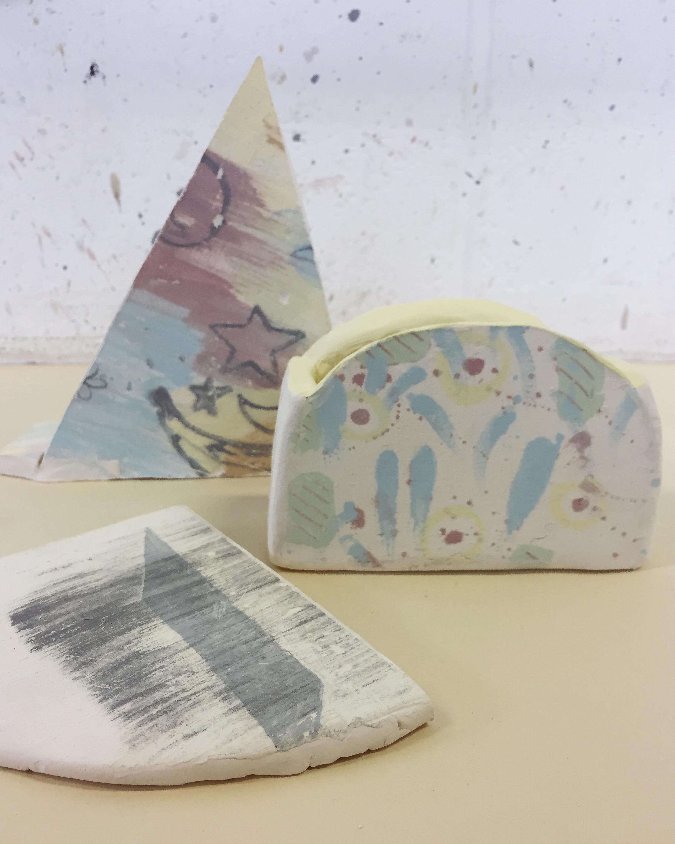 Ceramic Surface Printing