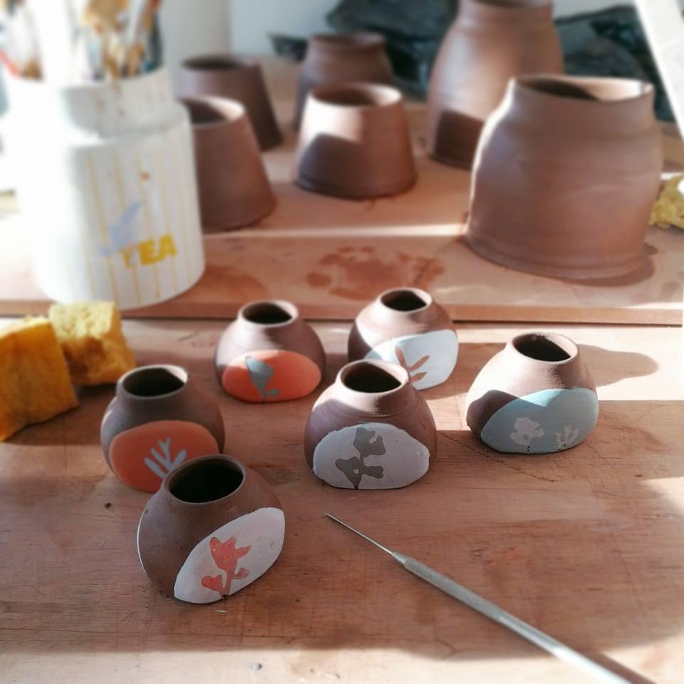 Jen Smith Ceramics