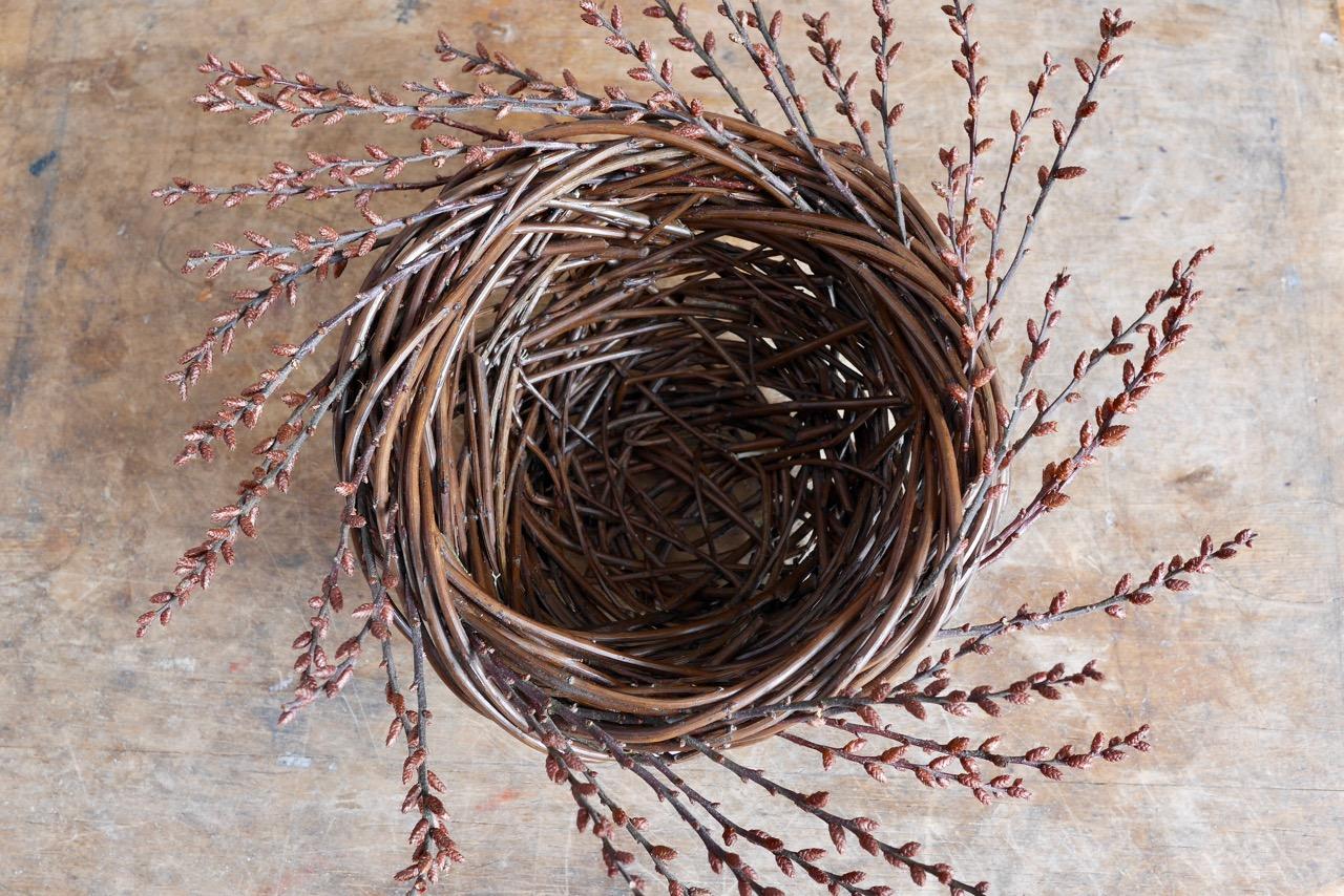 Bog Myrtle Bowl