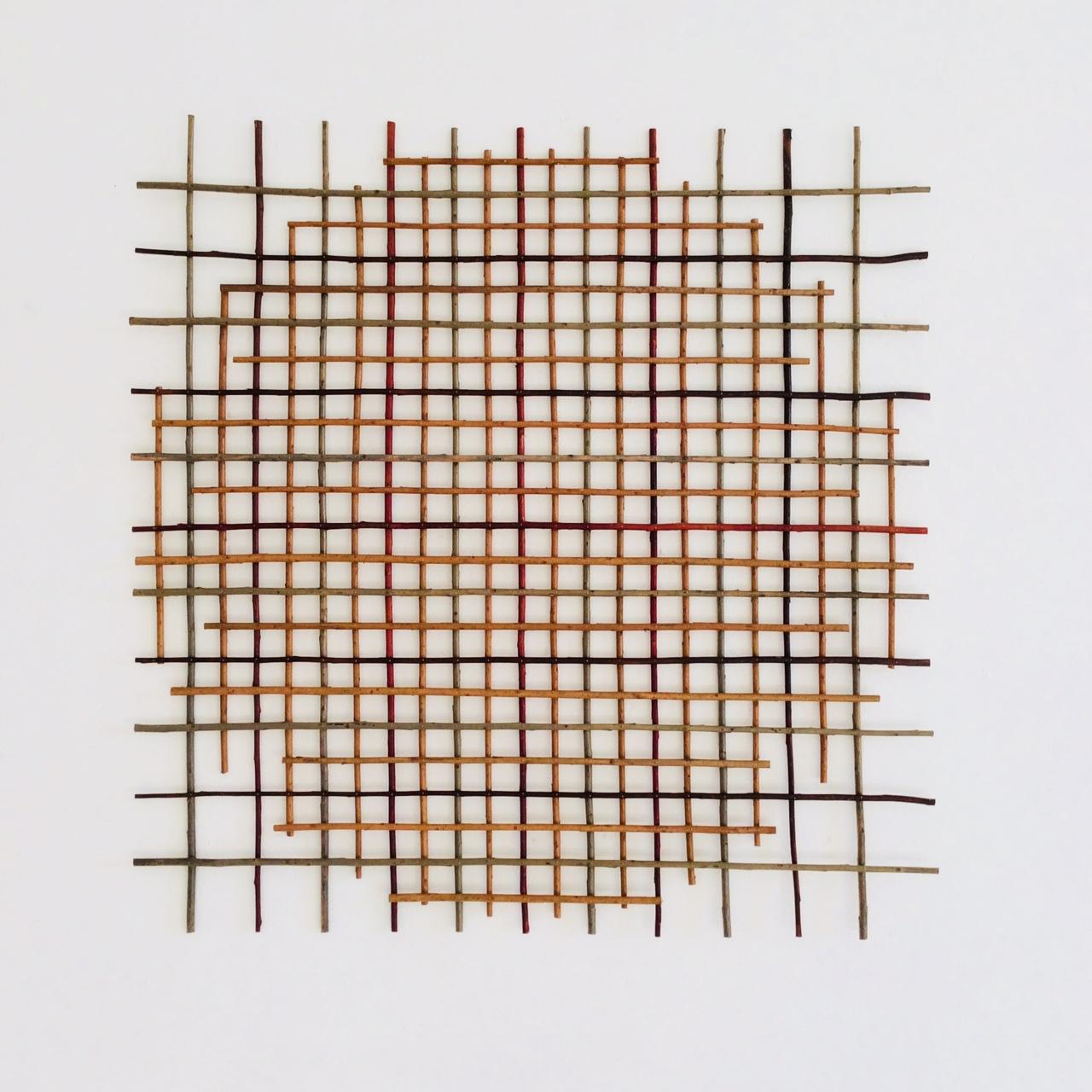 Grid piece I