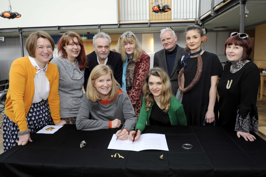 Ethical Making Pledge Signatories