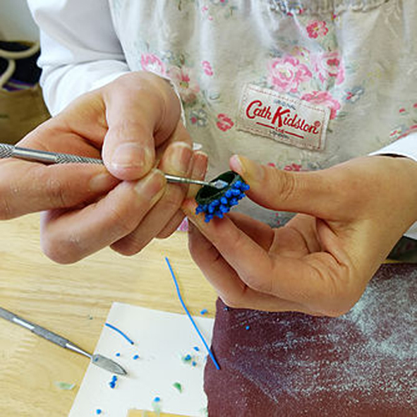 Ring Making - Wax Carving and Sculpting for Beginners