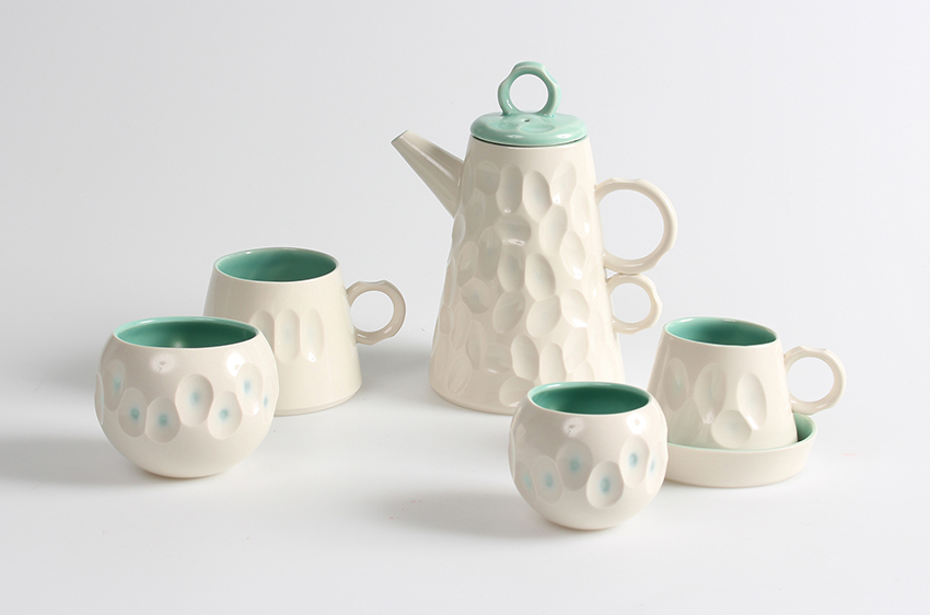 Tableware by Gavin Burnett available on the Craft Marketplace