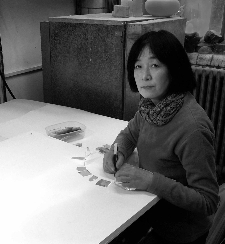 Keiko Mukaide