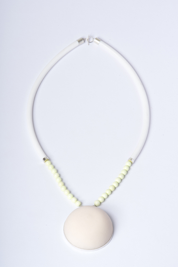 Everlasting Gobstopper Necklace