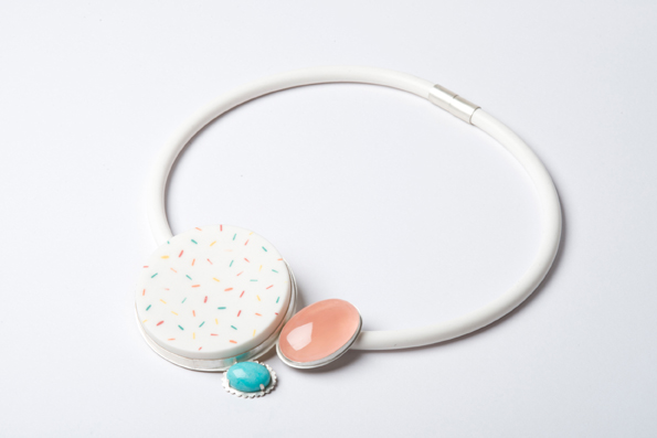Sprinkles Necklace
