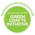 Green Crafts Initiative - Creative Carbon Scotland and Craft Scotland