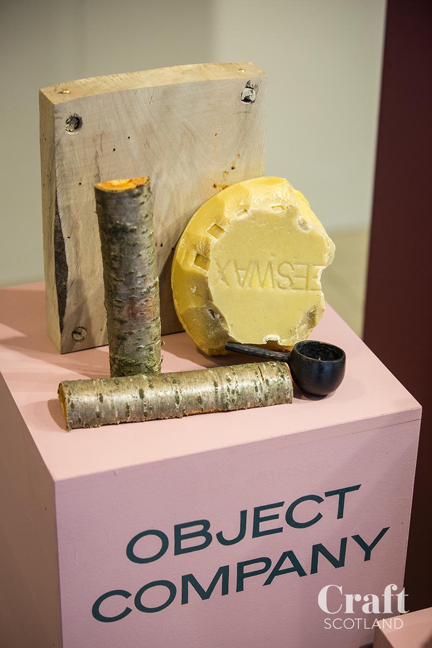 Object Company