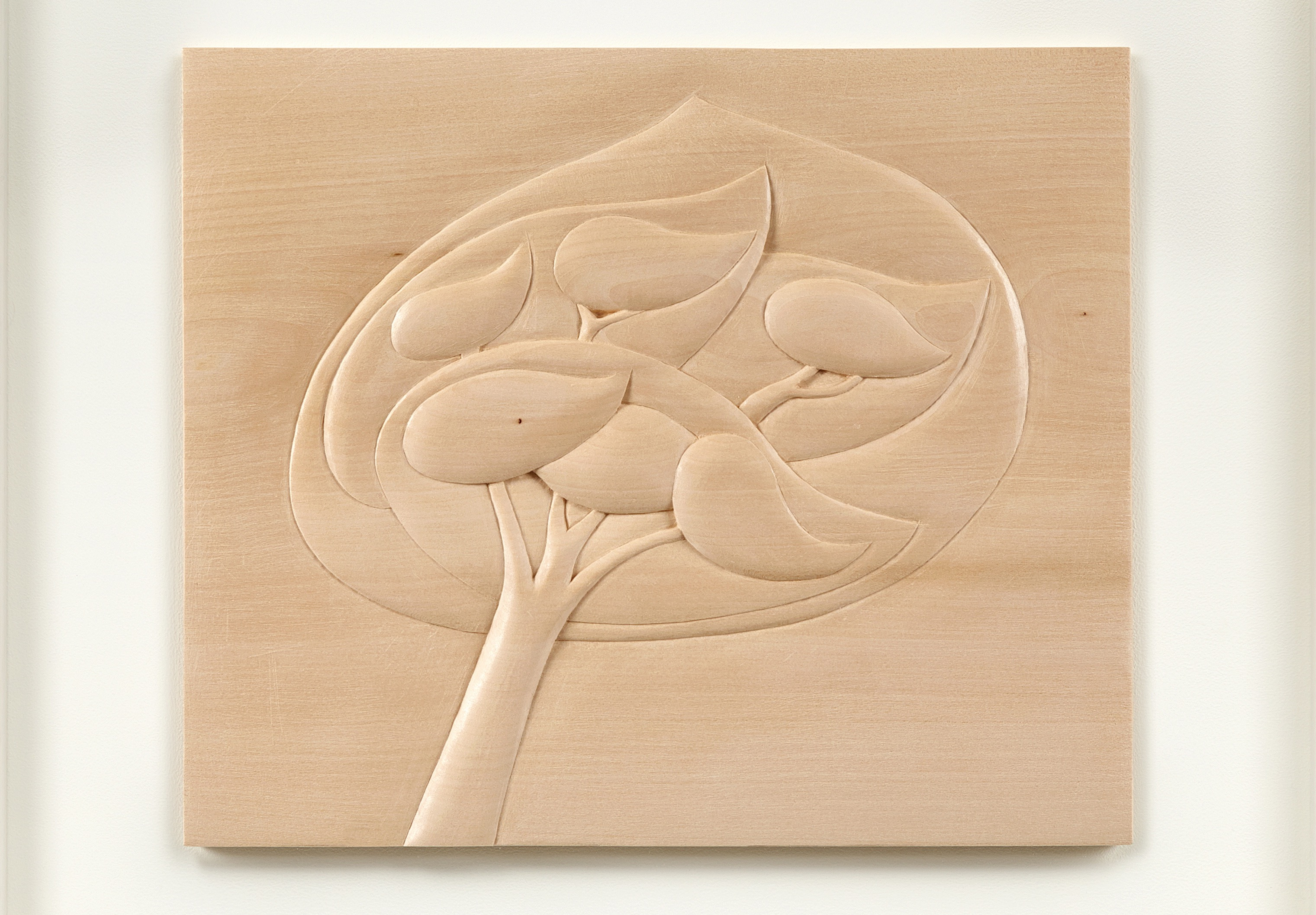 Relief Carving in Lime Wood Image #1