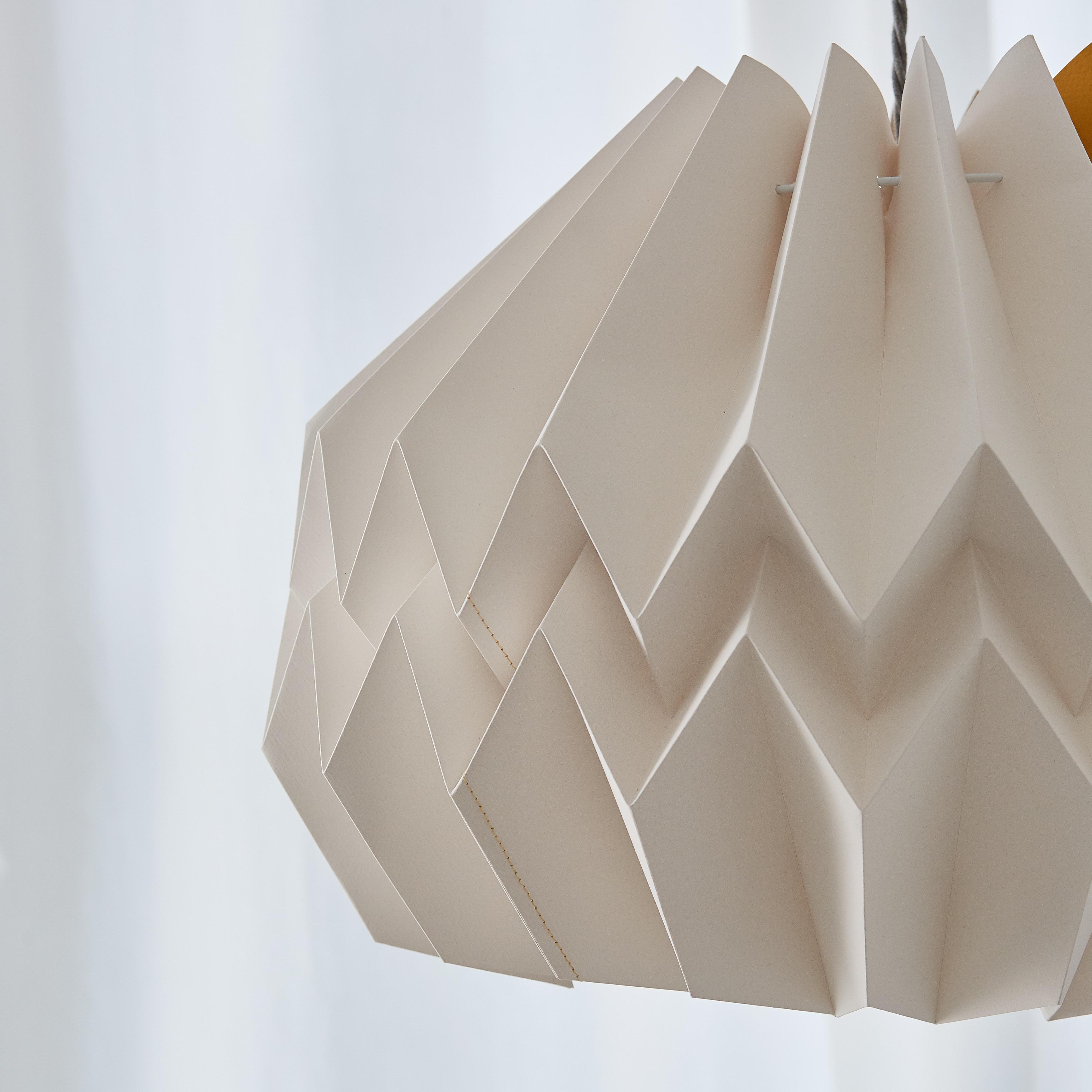 Folded Floor Lamp