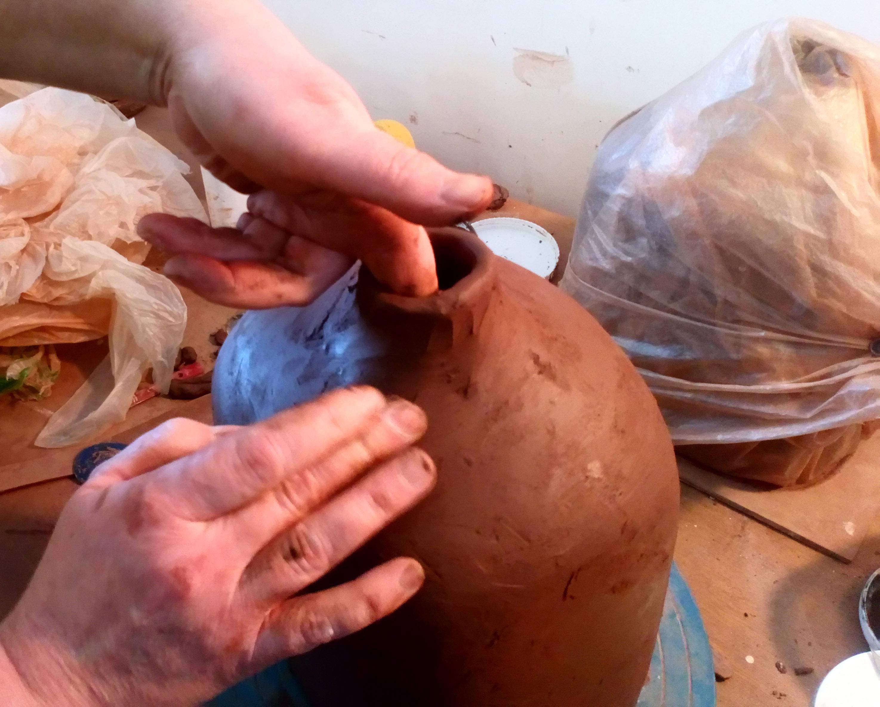 Ceramics: four week evening course Image #1