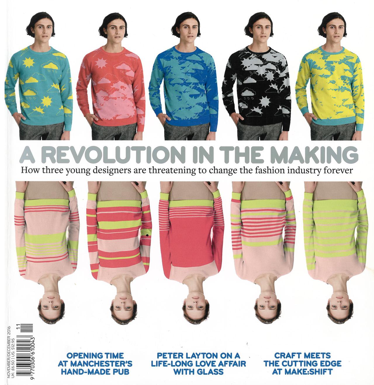Crafts: London Design Fair - Crafts Magazine