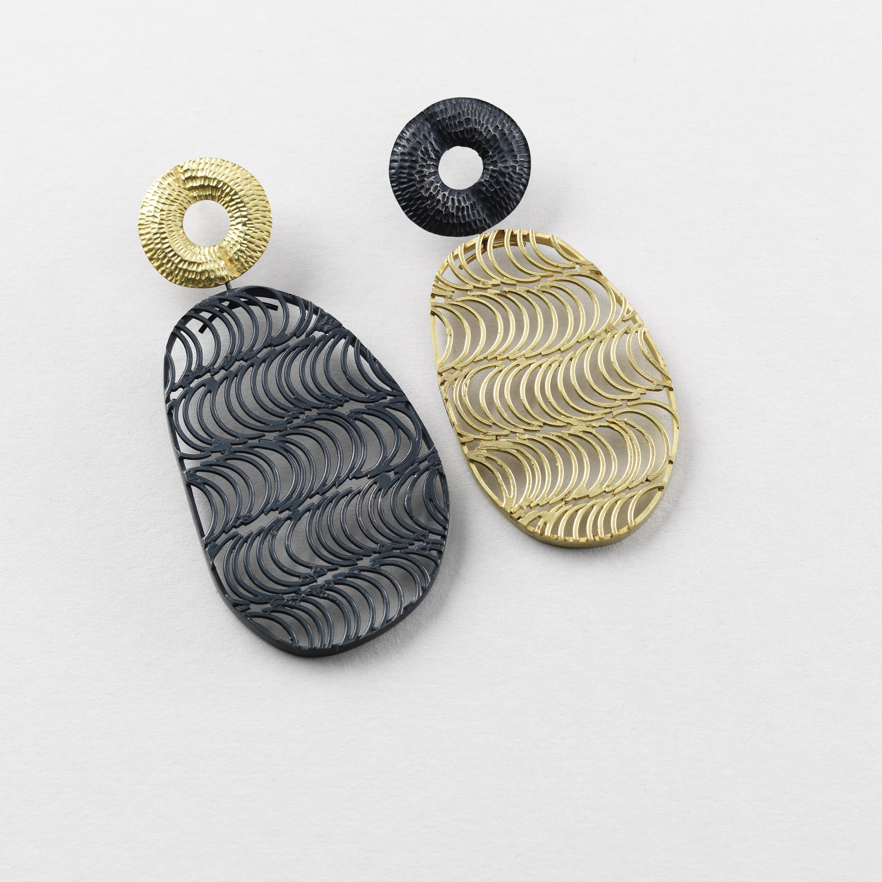 Rhythms Interchangeable Earrings