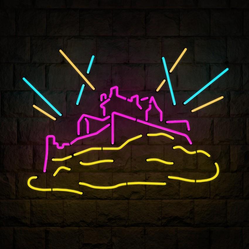 Meet Your Maker at Edinburgh Castle