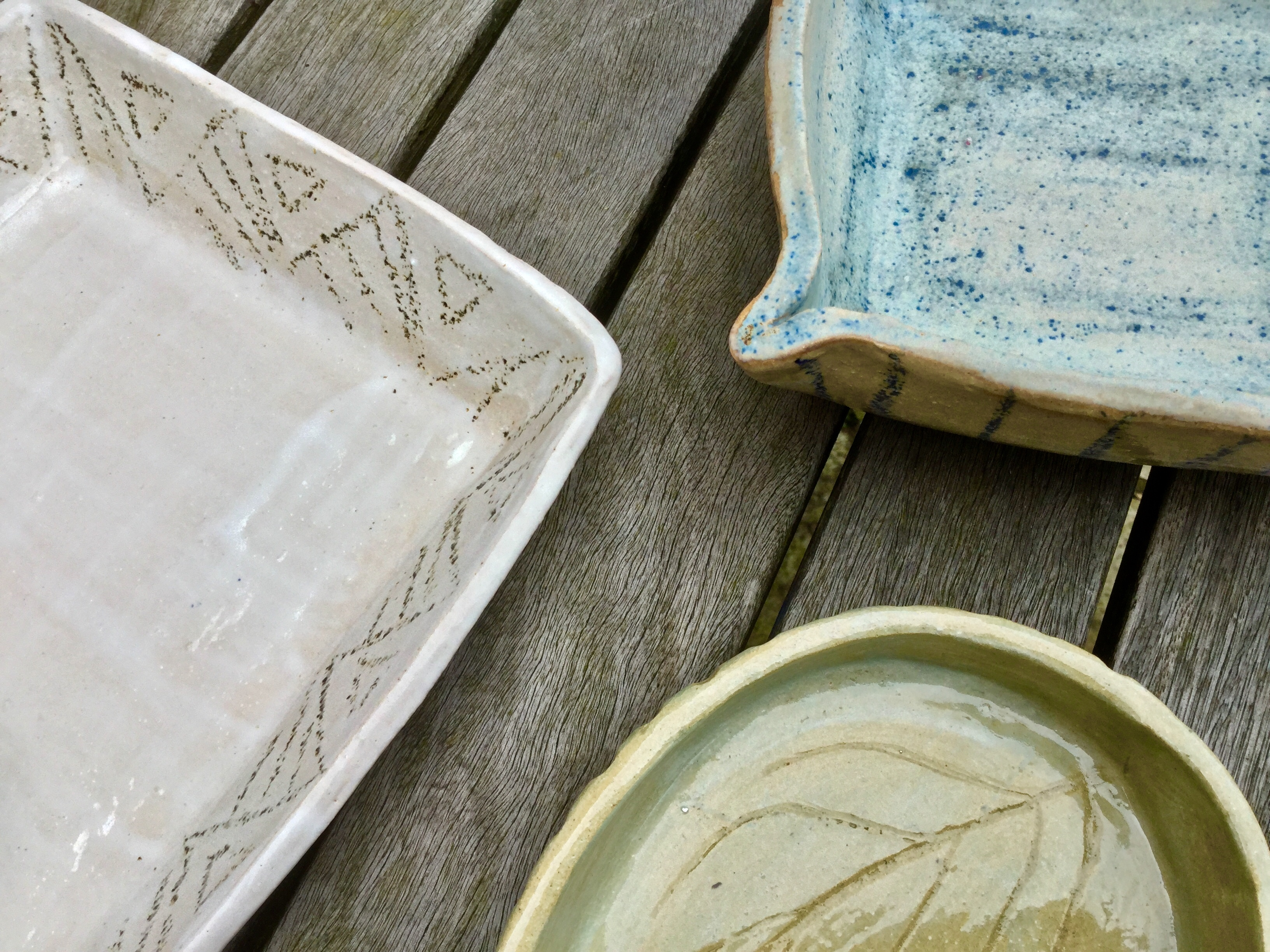 Pottery Classes in Alyth