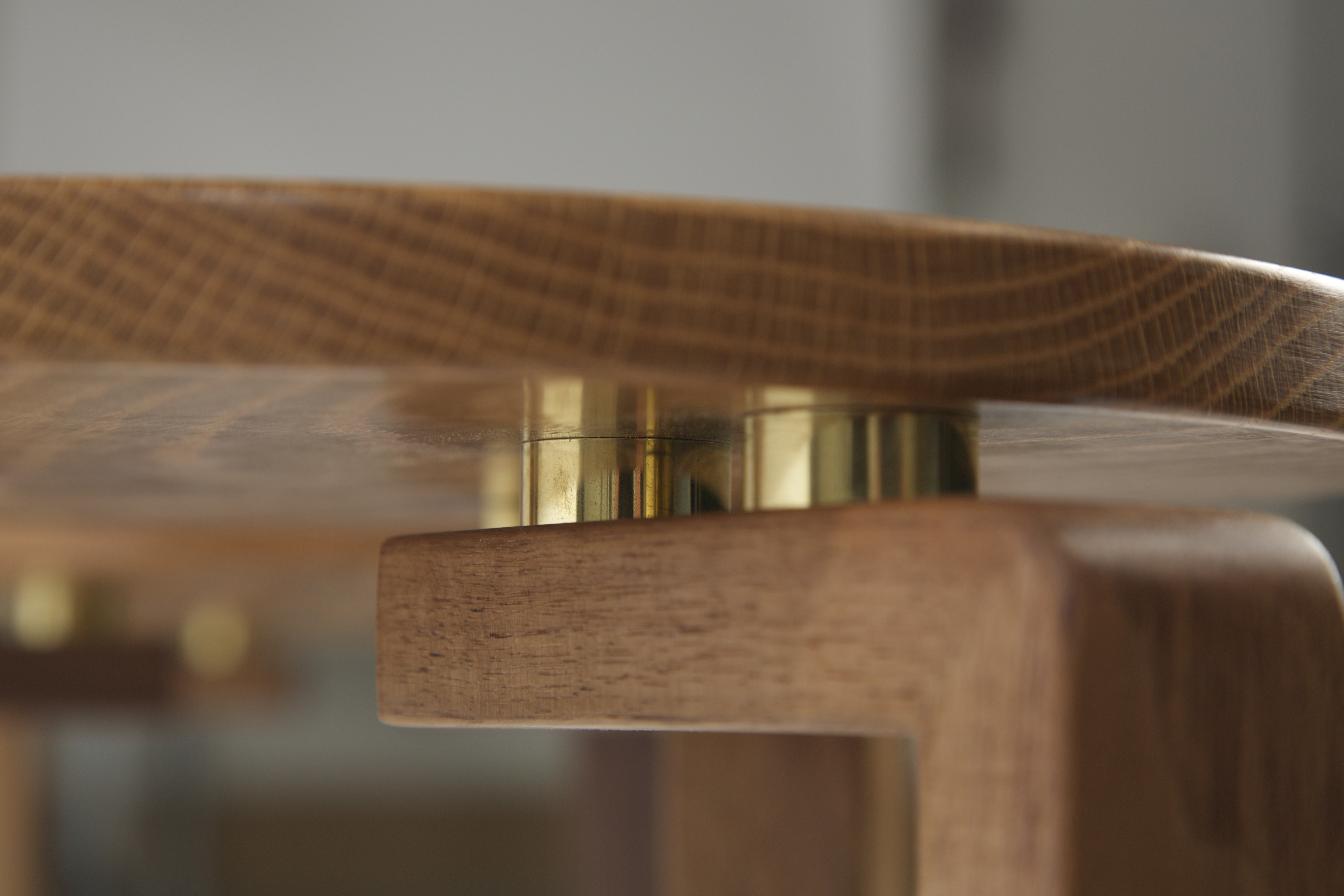 Close-up, Zanna stool