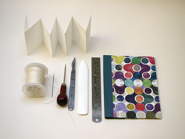 Introduction to Making Books