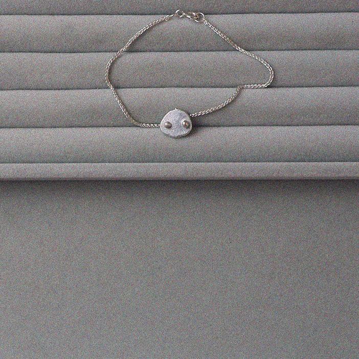 Paola Pebble Bracelet