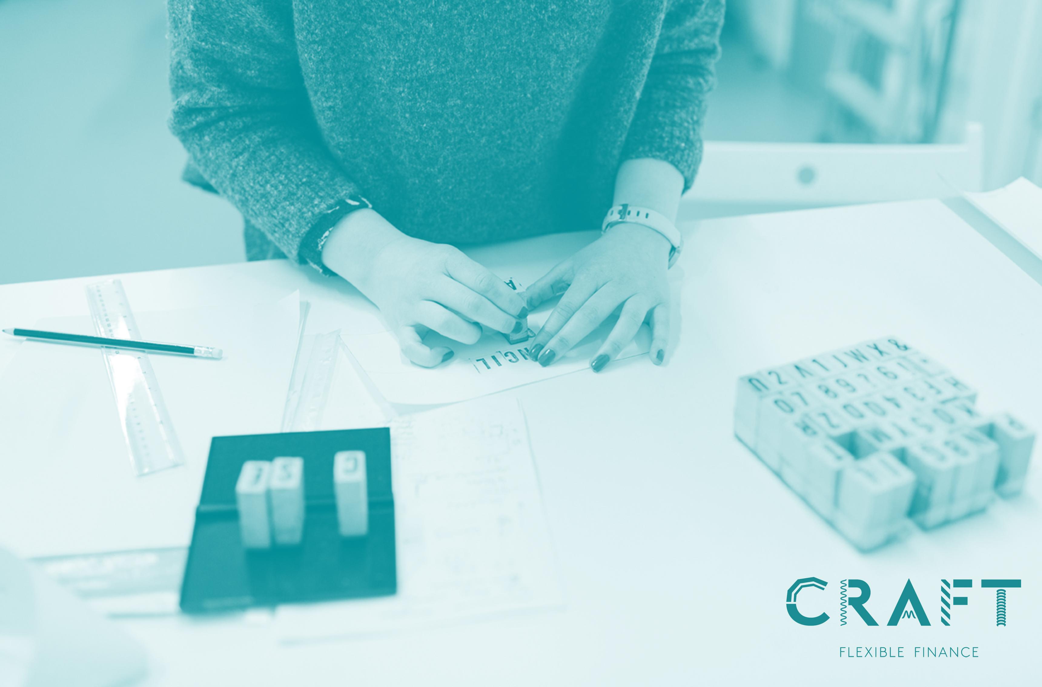 CRAFT Flexible Finance