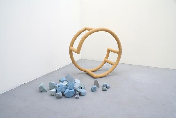 Ceramic Sculpture with Mella Shaw