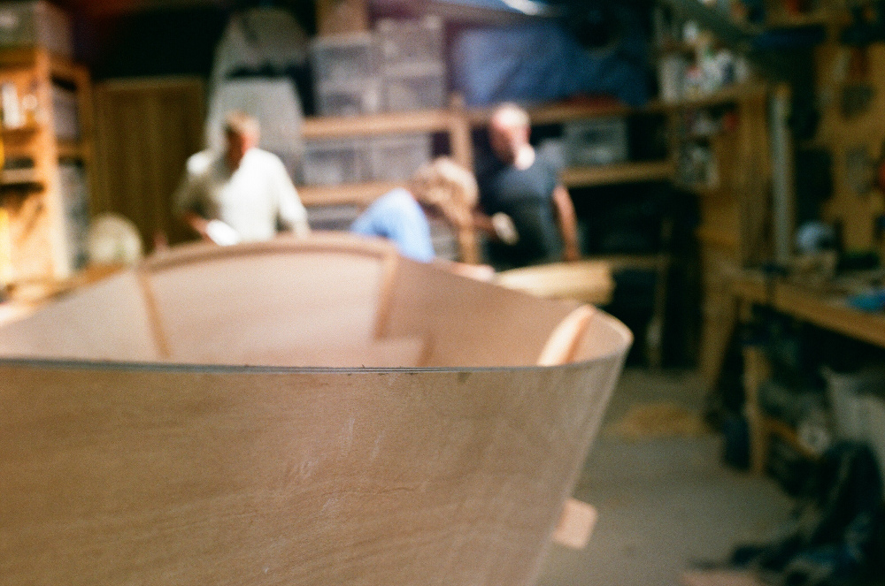 Boatbuilding on Mull/>               </div>               <div class=