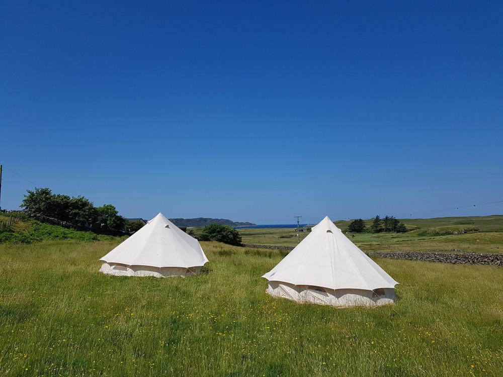 The perfect campsite/>               </div>               <div class=