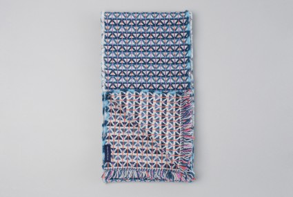 Heather Shields Neon Jazz Scarf