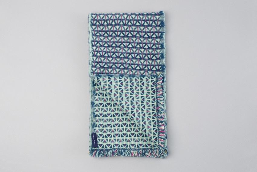 Heather Shields Havana Jazz Scarf