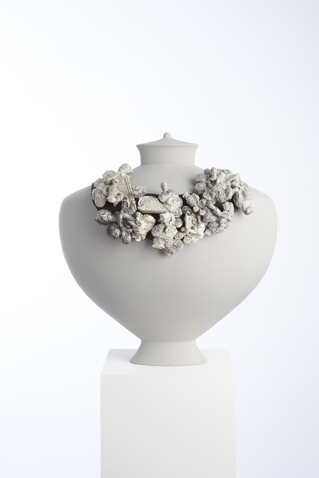 Amphora Necklace