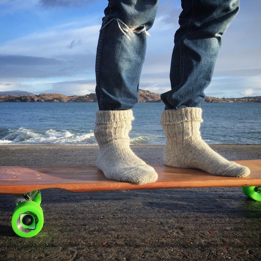 Iona Wool socks/>               </div>               <div class=