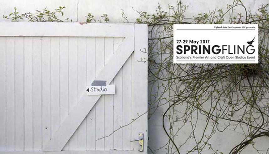 Craft Edit March Spring Fling
