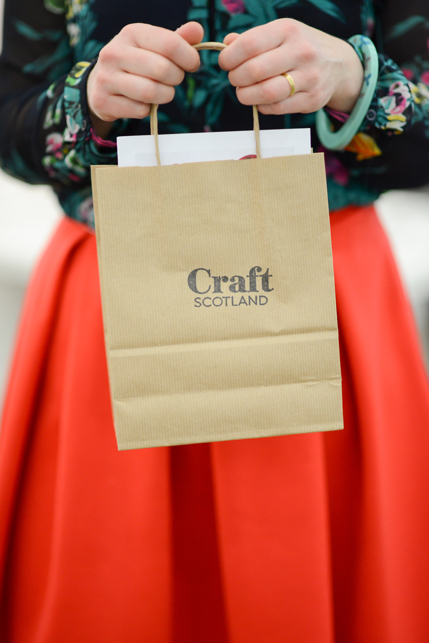Craft Scotland at the ACC Baltimore 2017