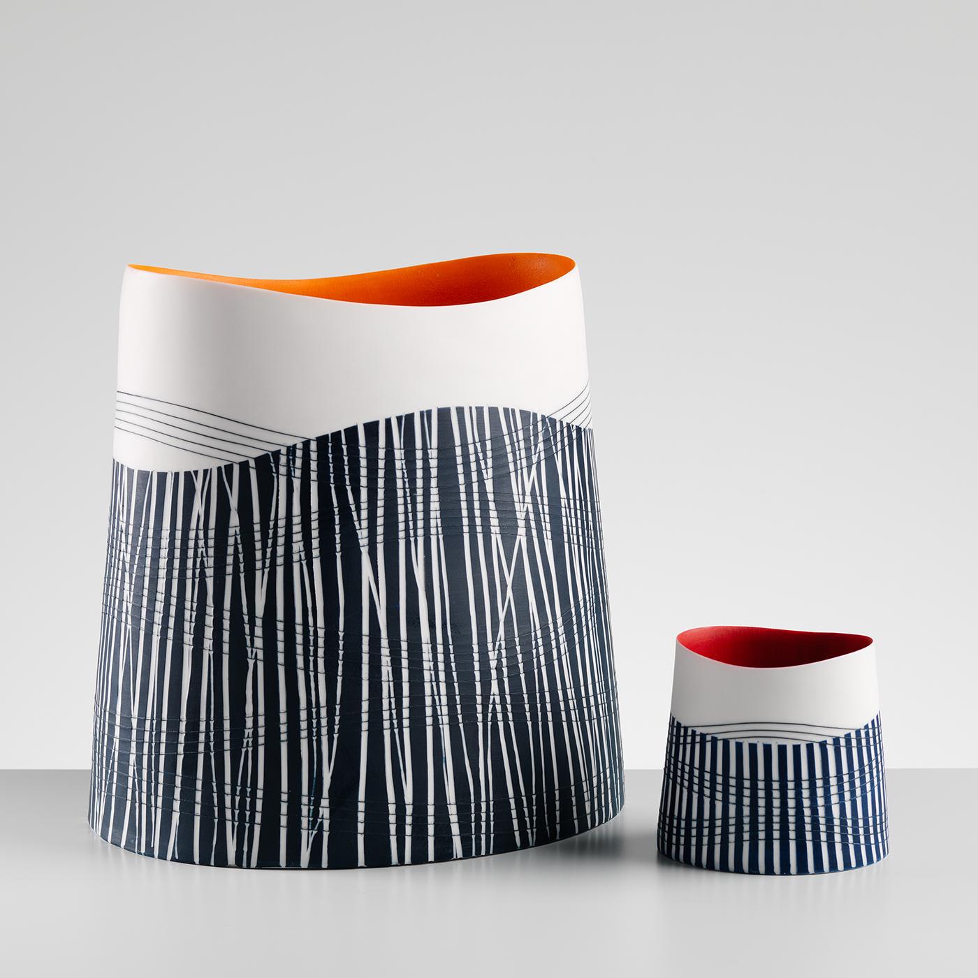 Craft Scotland What's On listing | The Scottish Gallery, Lara Scobie Solo Exhibition of Ceramics