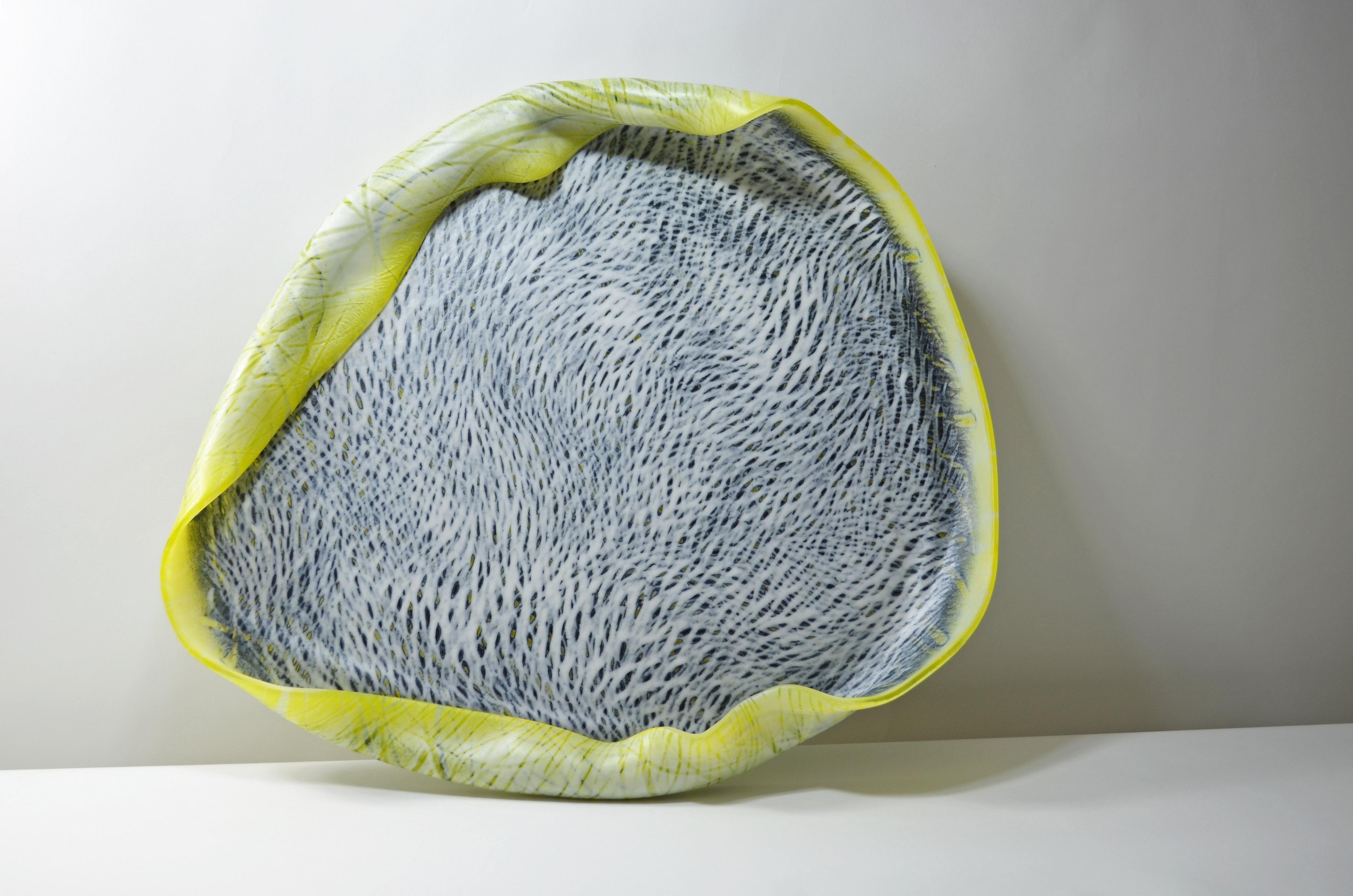 Folded Platter