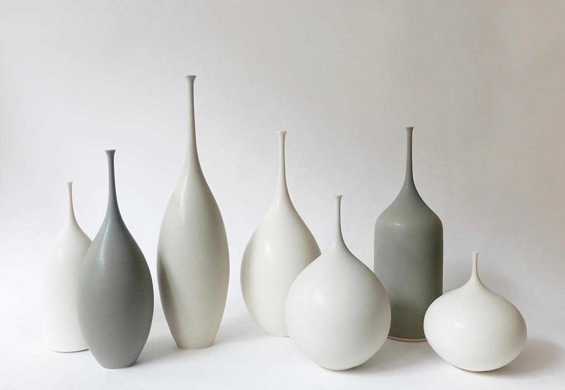Sophie Cook: Ceramics