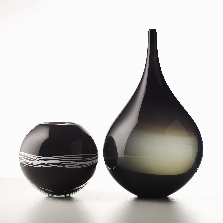 Ripple Vase & Dew Drop