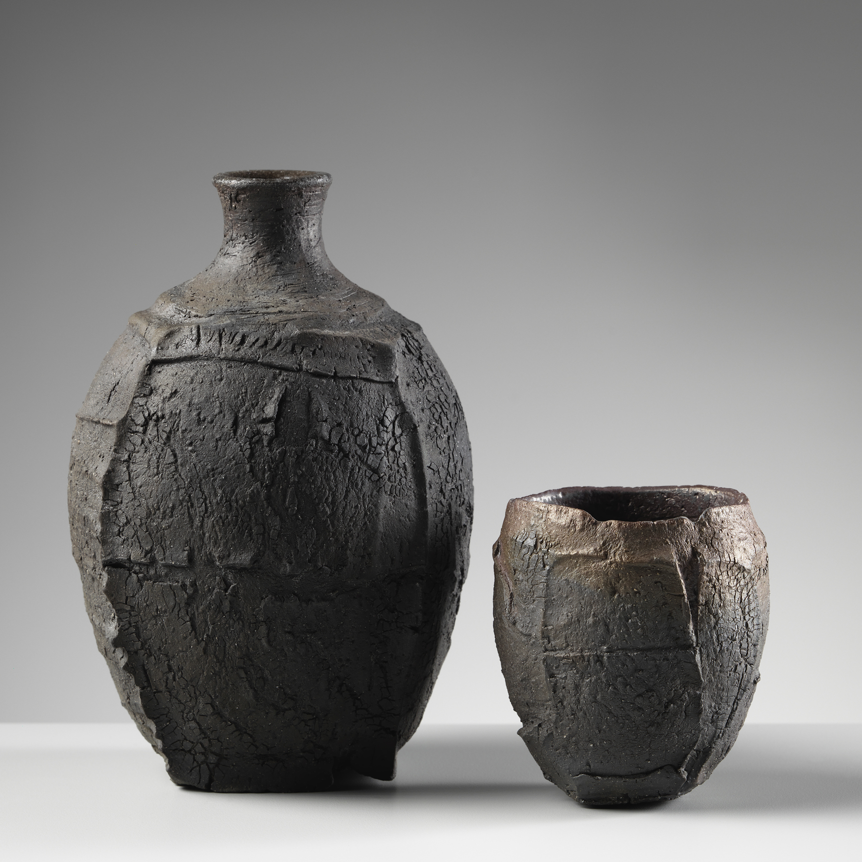 Erosion Bottle and Cup 2