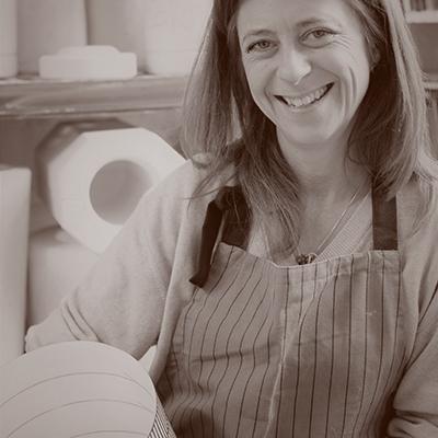 Craft Scotland at Collect 2019 - Booth Talk - Lara Scobie