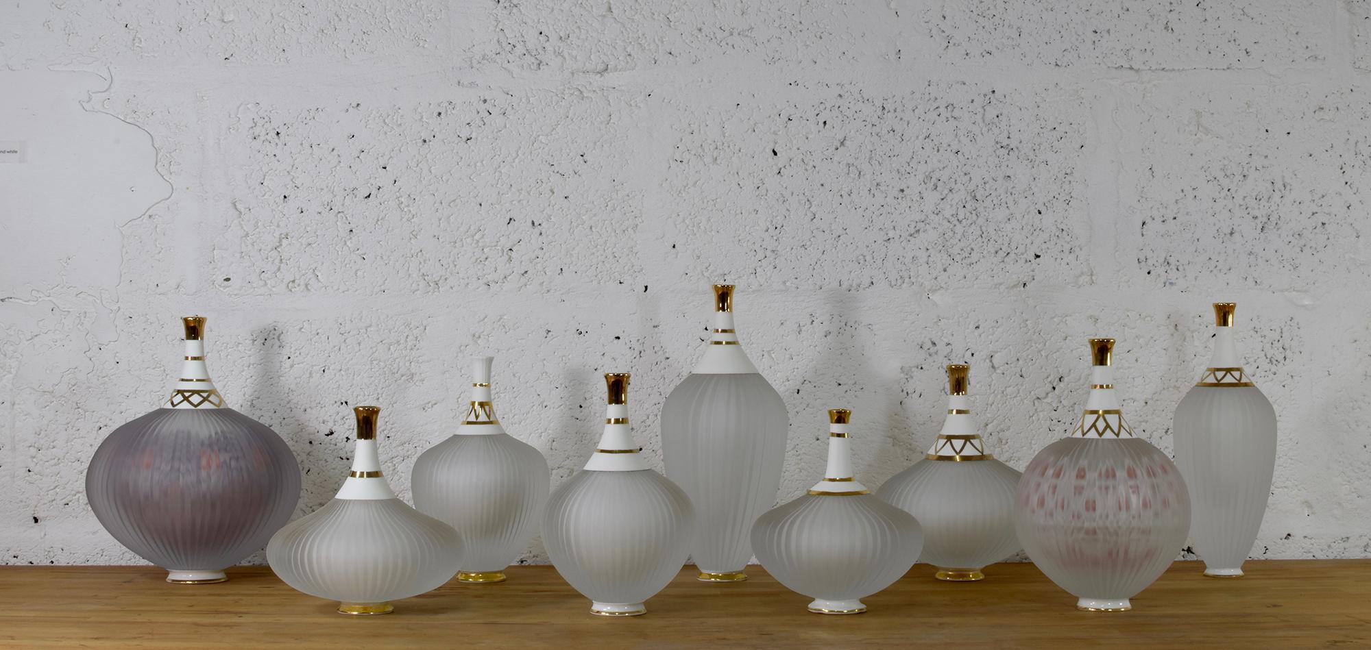 Korean Glass Collection