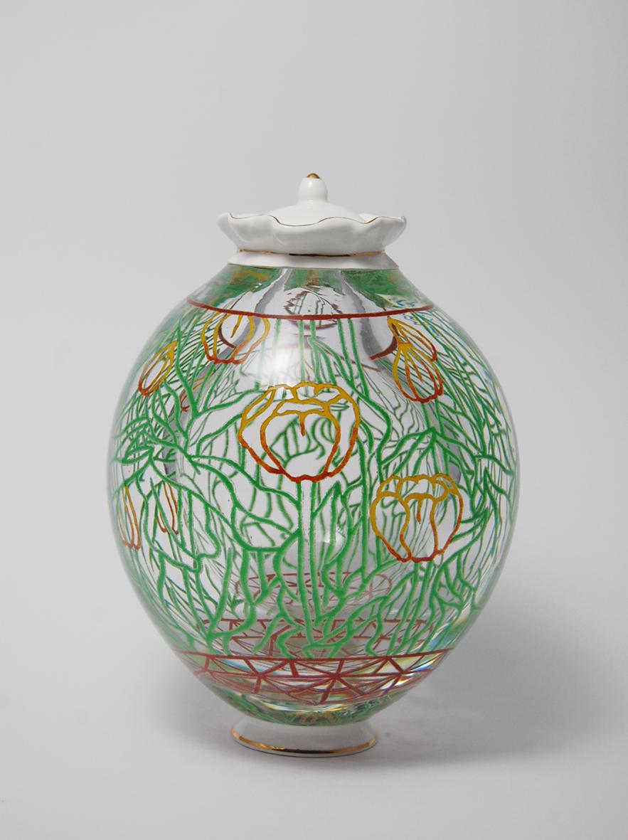 Korean Glass 16