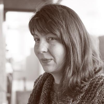 Karen-Ann Dicken