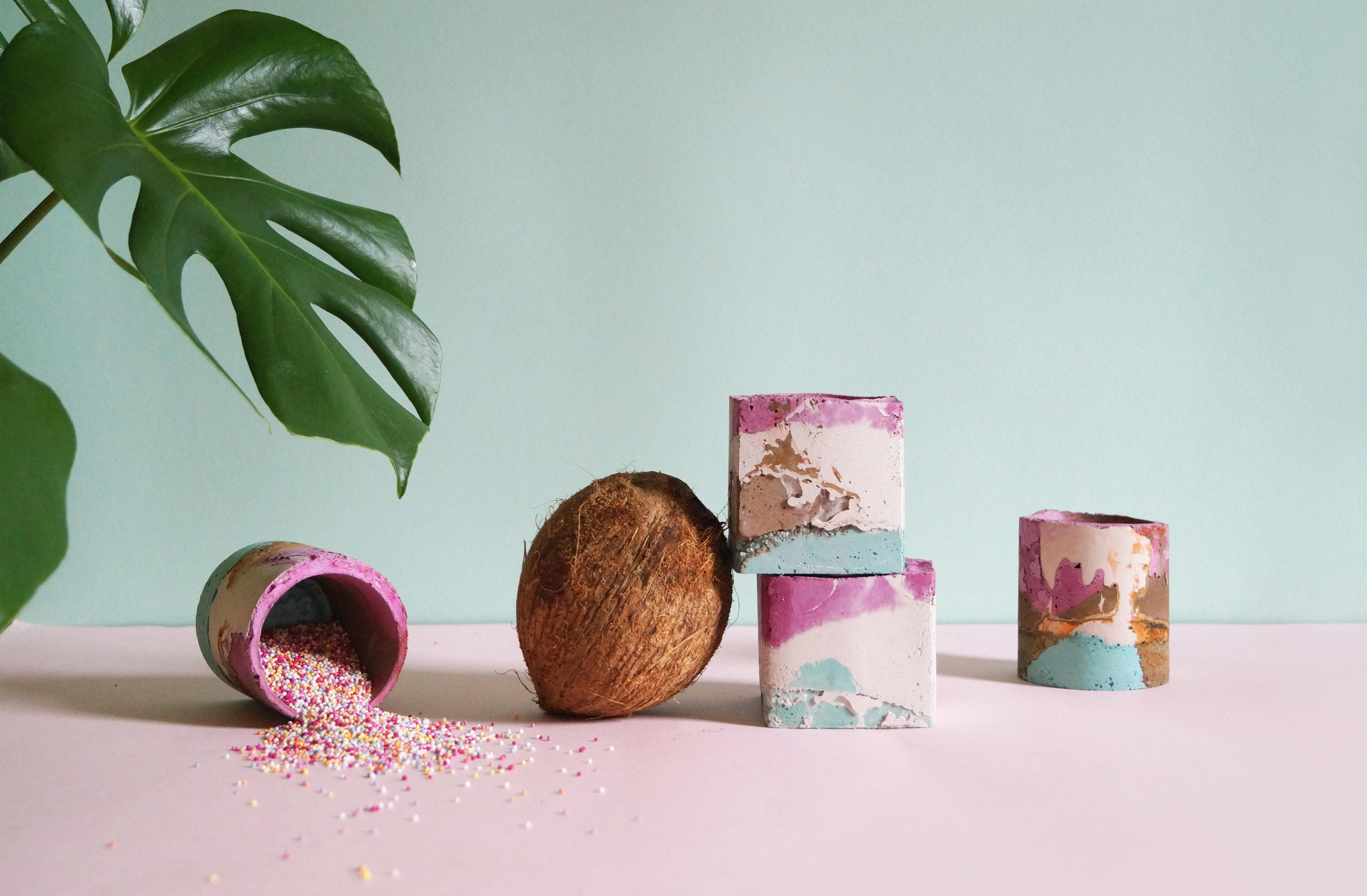 Ice Cream Vessels