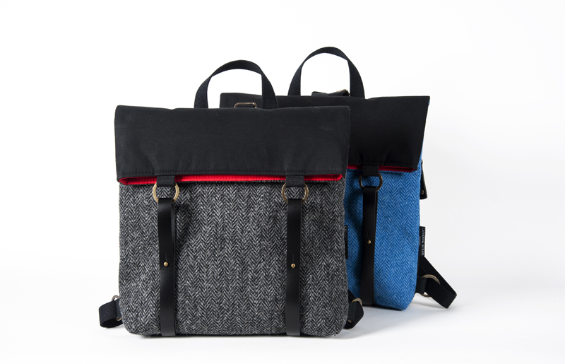 Hepburn Backpack